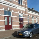 Autorijschool Hotsma Sneek Station